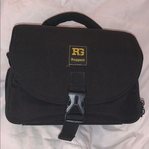 Other - ruggard camera case